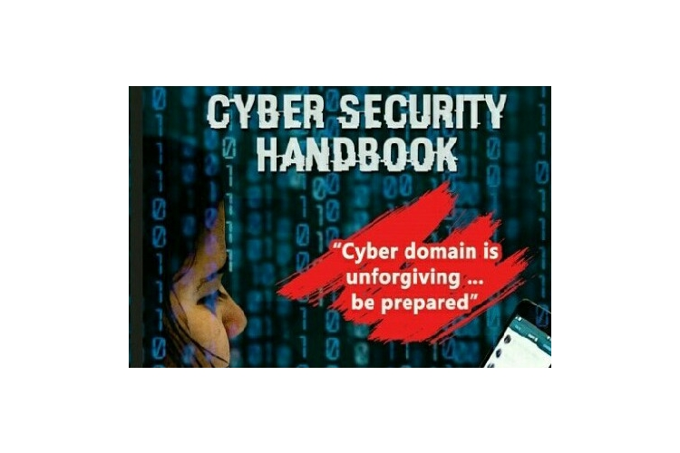 Help me raise funds for Cyber Security Handbook for Children