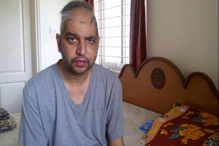 Donate to Vishnus Medical Fund