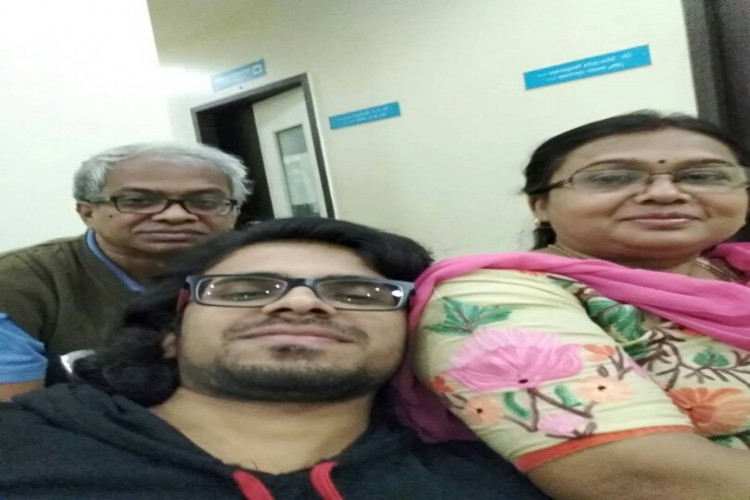 Sourav Padhee