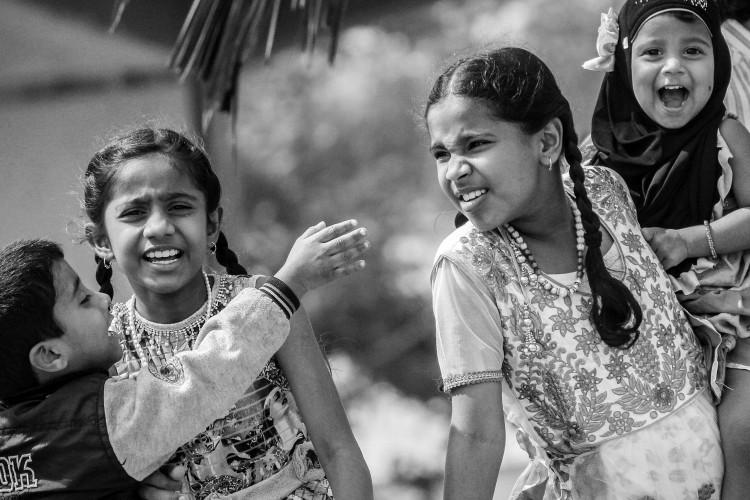 Sadvidya - A Small World of Cradling Happiness