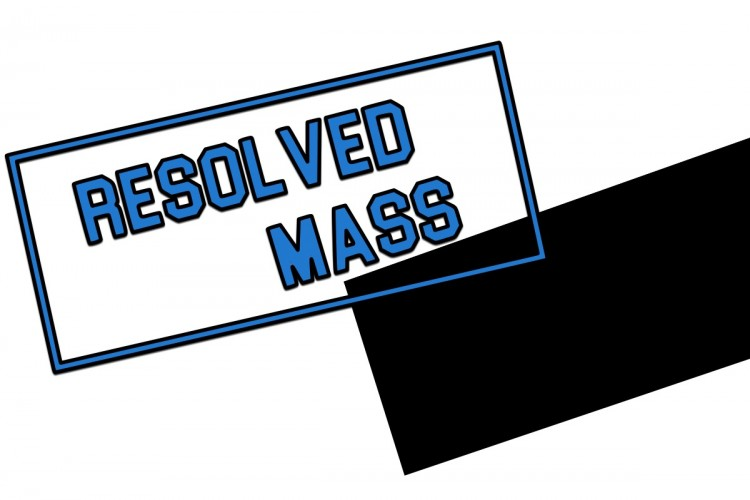LOGO FUND for RESOLVED MASS- CollaborativeMusic Compilations