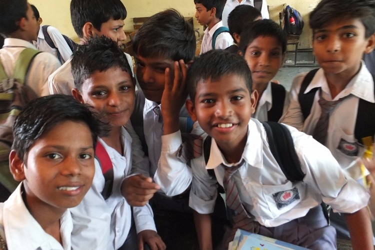 Help my students attain holistic education against all odds