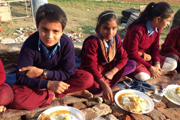 Help Fund For Child Education And Nutrition