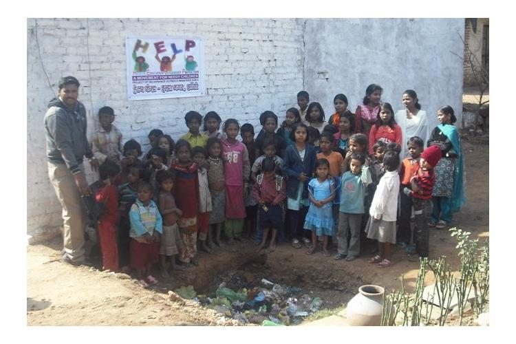 Health Education Livelihood Protection    HELP Children