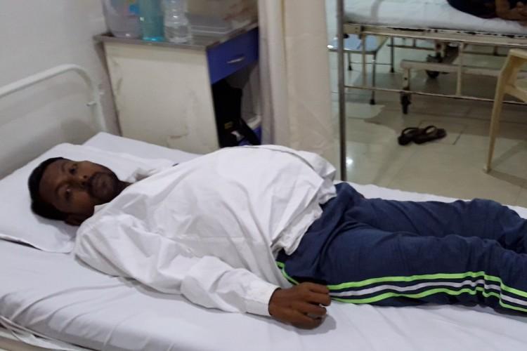Help fund raise for ravindra's liver transplant