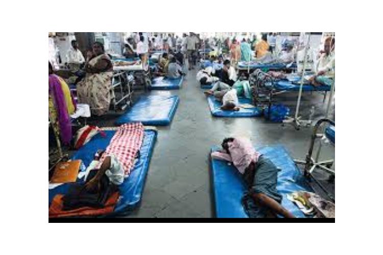 Help to raise funds to establish a Pathology Center
