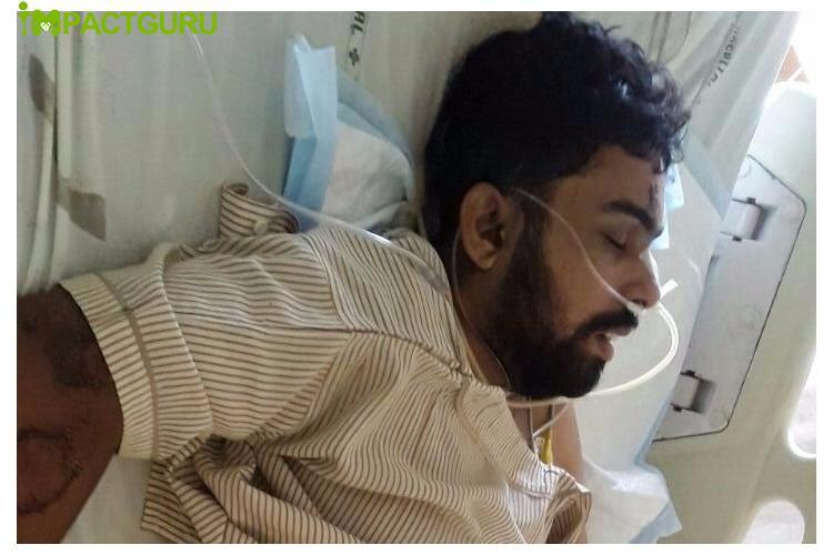 Help Dipu Recovery from Severe Traumatic Brain Injury.