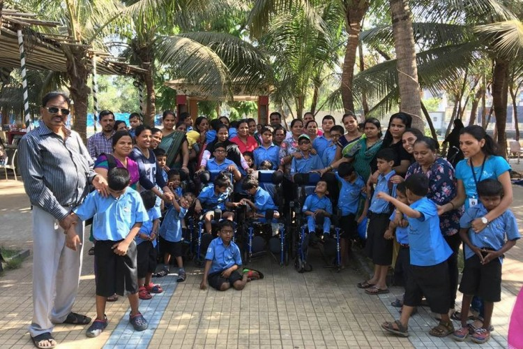 Muskan Foundation for People with Multiple Disabilities