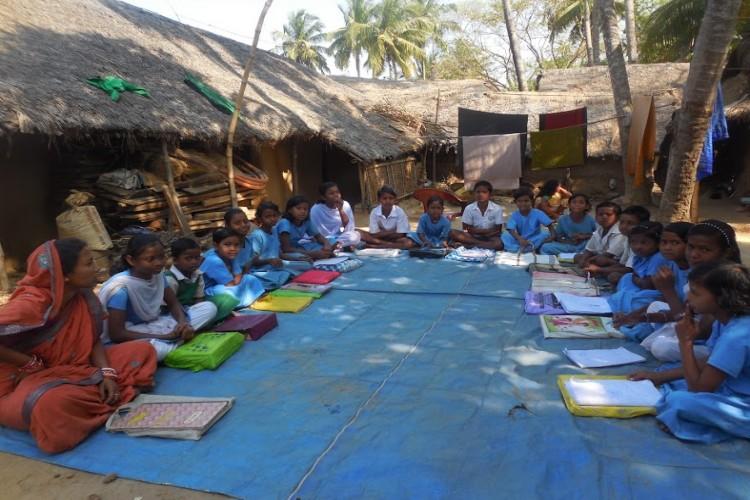 I.N.D.I.A NGO