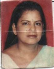 Help my Guru Ms. Aparna goswami to fight Cancer
