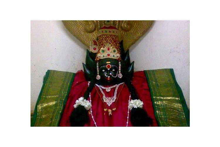 Building New Temple - SHRI BALA ANGALAPARAMESHWARI AMMAN