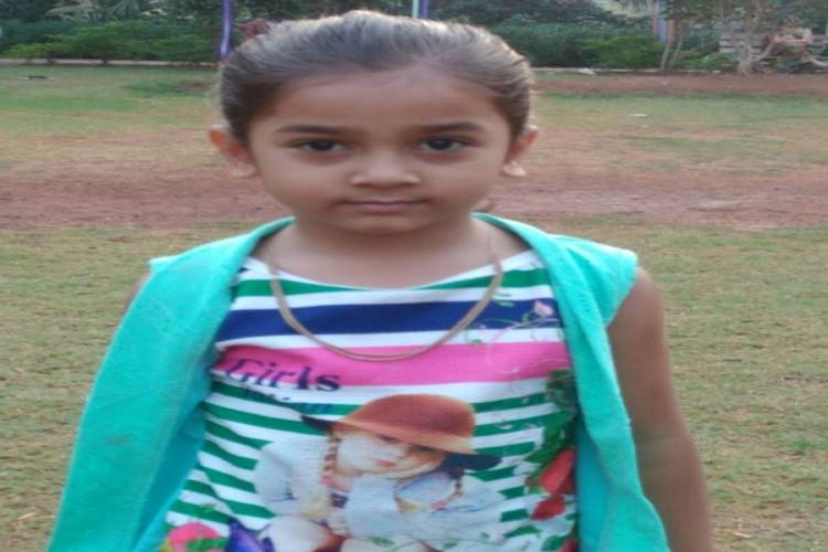 BONE MARROW TRANSPLANTATION OF 7 YEAR  BABY GIRL