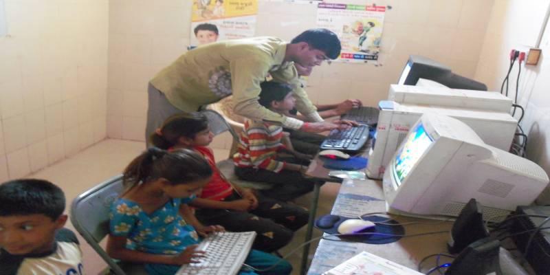 Impact Guru - Empowering Space for Adolescents