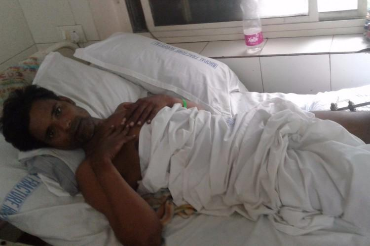 Help fund Ramesh medical treatment