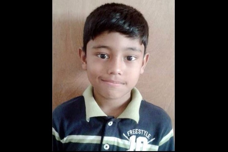 Help young Debarchan (7 years) to survive Thalassaemia Major