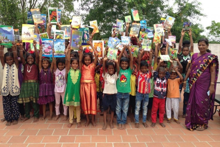 Need help for poor and orphan children