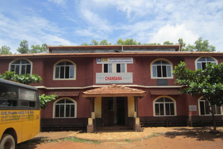 MALENADU EDUCATION AND RURAL DEVELOPMENT SOCIETY