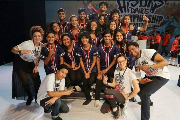 Help us represent India at World Hip Hop Championship 2017