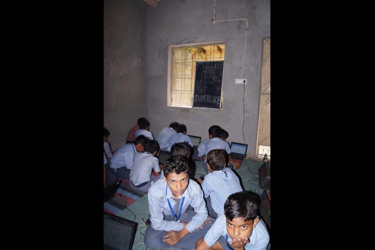 Working towards imparting quality education in small schools