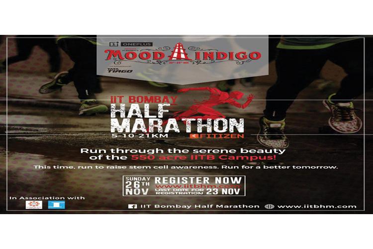 Fundraiser- Run to Narrow the Marrow gap