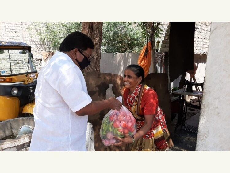 AaKanKsha Vision For A Better Society