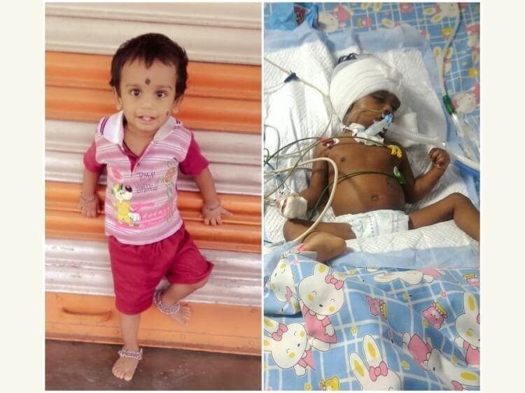 Baby Siva Krishnan