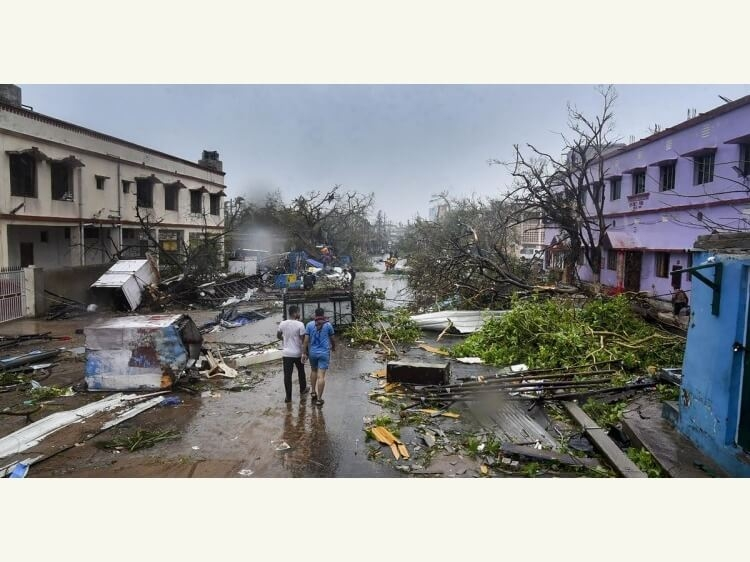 CM Relief Fund, Odisha