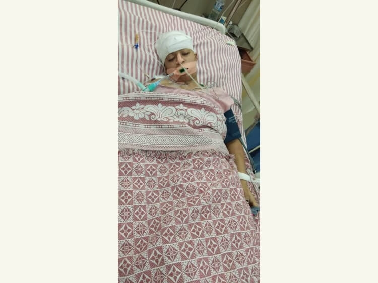 Help my niece to fight accident injury