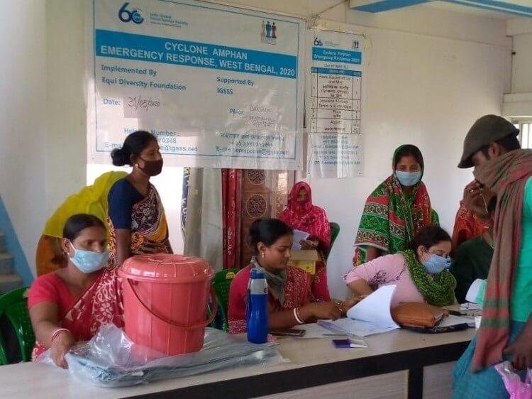 Indo Global Social Service Society