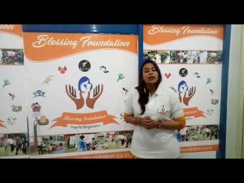 Blessing Foundation