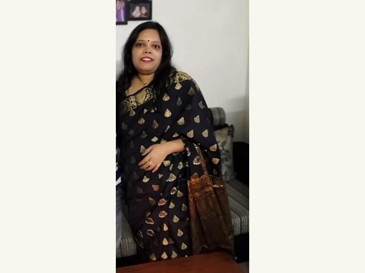 Kumari Pallavi