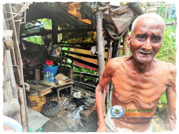 Liluah Sanjivani Welfare Society