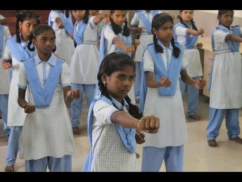 Impact Guru - Protect Girls in INDIA