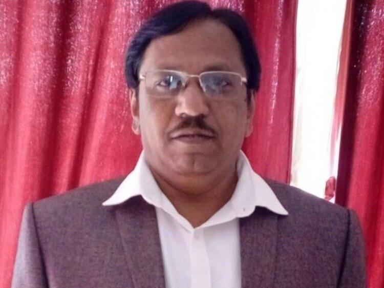 Praveenchandra Shinde