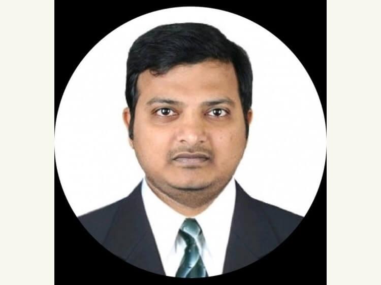 Rajesh Kumar Ranganathan