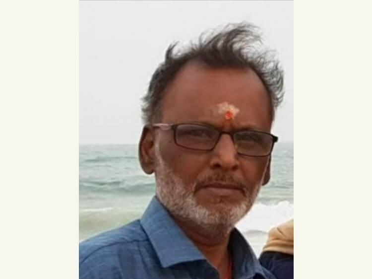Sesh Kumar