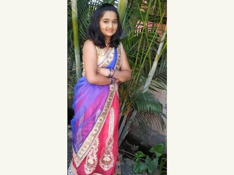 Vaishnavi Salke