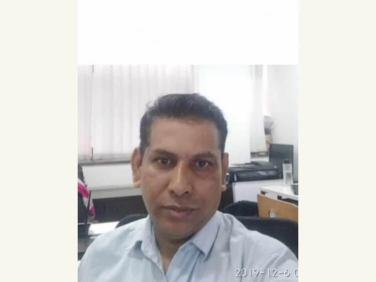Irfan Ismail sheikh