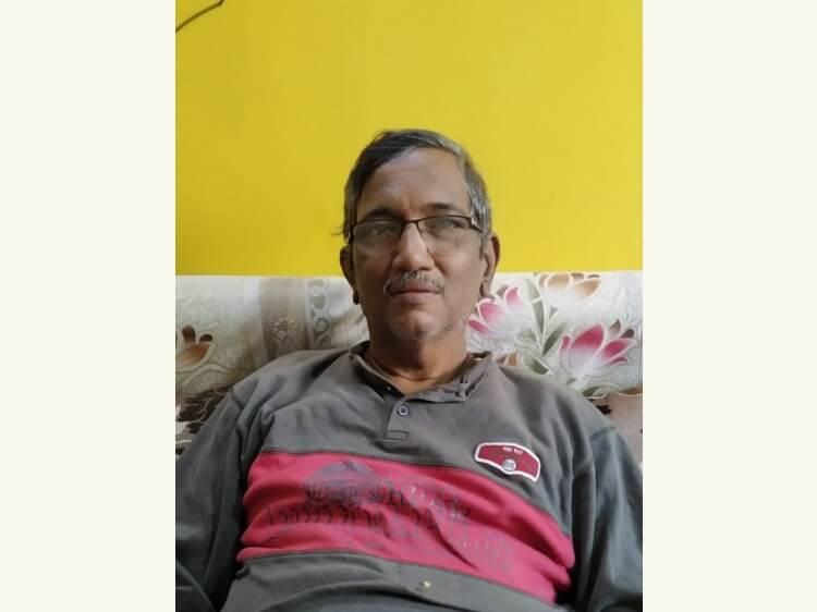 Ravindra Shantaram Tambde
