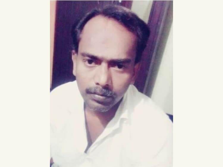 Riyas Saithalikkanakath