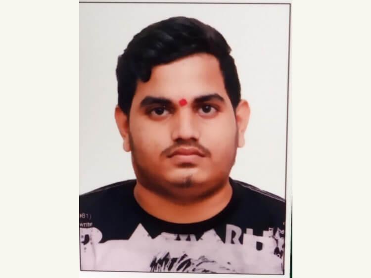 Sachin Sakharam Kadam