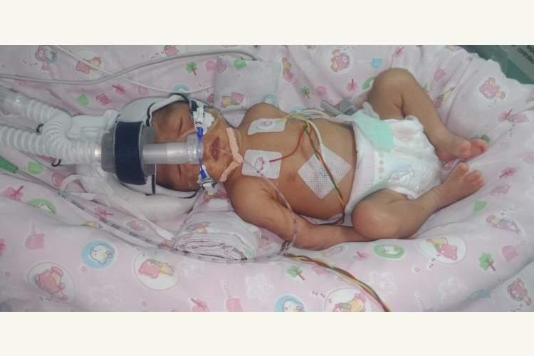 Baby of Mangamma