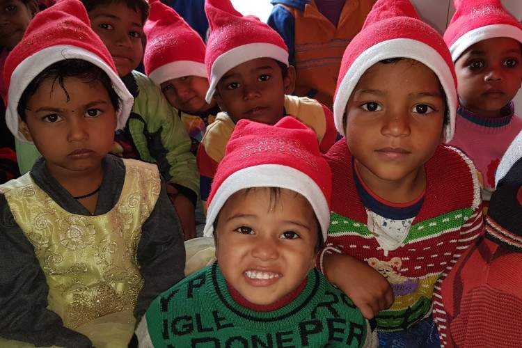 Indian Women And Child Welfare Trust