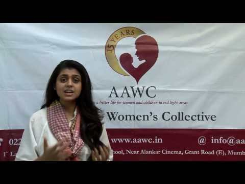 Apne Aap Women's Collective - PI