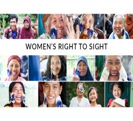 Impact Guru - Women's Right To Sight