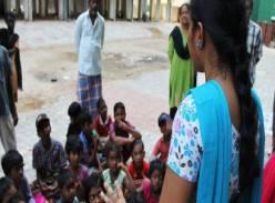 Impact Guru - HELP US KEEP CHENNAI AFLOAT!