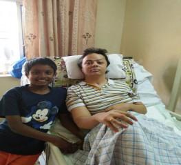 Shobana Santhanam Fund