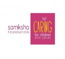 Super Mums of India running for Samiksha Foundation - Caring for Children with cancer.