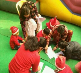 Kasha – A Centre for Socially Deprived Special Children