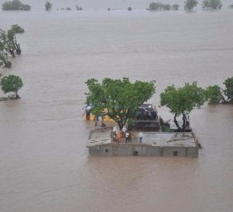 Donate towards Children education affected by #GujaratFlood
